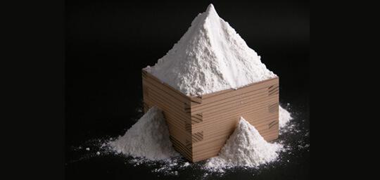 特等粉クラスの小麦粉使用